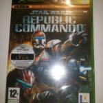 Star Wars: Republic Commando (Microsoft Xbox, - Bonne affaire StarWars