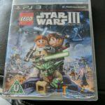 Ps3 Lego Star Wars 3 The Clone Wars - Bonne affaire StarWars
