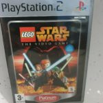PRE OWNED PLAYSTATION 2 GAME LEGO STAR WARS  - Avis StarWars