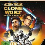 Star Wars - The Clone Wars: Republic Heroes - pas cher StarWars
