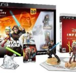 Disney Infinity 3.0 Star Wars / End Of The - Bonne affaire StarWars