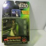 StarWars figurine : Hasbro Star Wars puissance de Force Électronique F/X Obi-Wan Kenobi t3619
