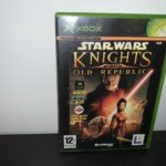 Star Wars Knights of the Old Republic Xbox - Bonne affaire StarWars