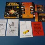 Star wars X-Wing vs Tie fighter PC CD IBM - - pas cher StarWars