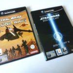 Star Wars Jedi Knight II: Jedi Outcast/Clone - Bonne affaire StarWars