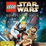 Nintendo Wii +Wii U LEGO STAR WARS DIE - jeu StarWars