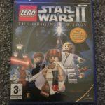 Lego Star Wars 2 - The Original Trilogy - pas cher StarWars