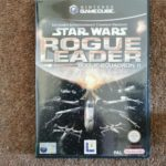 Star Wars Rogue Leader Rogue Squadron II - Occasion StarWars