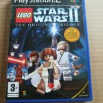 PLAY STATION 2-LEGO STAR WARS II THE'M - Bonne affaire StarWars