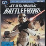 Star Wars Battlefront  (PS2) In Box, mit - pas cher StarWars