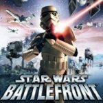 Microsoft Xbox jeu - Star Wars Battlefront 1 - pas cher StarWars