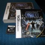 STAR WARS THE FORCE UNLEASHED FOR NINTENDO DS - pas cher StarWars
