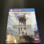 Star Wars Battlefront - PS4 Sony Playstation - Occasion StarWars