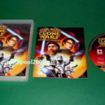 Star Wars The Clone Wars Republic Heroes mit - Bonne affaire StarWars