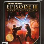 Star Wars Episode 3 (III) Revenge of the Sith - jeu StarWars