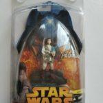 StarWars figurine : STAR WARS FIGURINE ZETT JUKASSA SÉRIE REVENGE OF THE SITH N°52 SOUS BLISTER