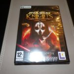 Star Wars Knights of the Old Republic II 2 - pas cher StarWars