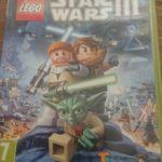 Lego Star Wars III The Clone Wars Xbox 360 UK - pas cher StarWars