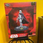StarWars collection : CAPTAIN PHASMA FIGURINE, Star Wars, Disney Store, LIMITED EDITION