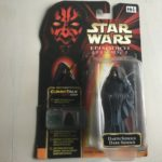 Figurine StarWars : Star Wars Action Figure Hasbro - Episode I - Darth Sidious