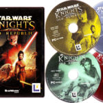 STAR WARS KNIGHTS OF THE OLD REPUBLIC. SUPERB - Occasion StarWars