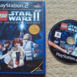 LEGO STAR WARS II : THE ORIGINAL TRILOGY  - - pas cher StarWars