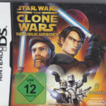 Star Wars The Clone Wars - Republic Heroes  - Occasion StarWars