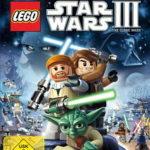 Lego Star Wars 3 - The Clone Wars [Software - jeu StarWars