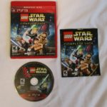 LEGO Star Wars: The Complete Saga For Sony - Bonne affaire StarWars