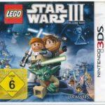 LEGO Star Wars III (Nintendo 3DS) - Bonne affaire StarWars