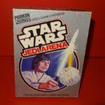 VINTAGE 1983 80s ATARI 2600 STAR WARS JEDI - Avis StarWars
