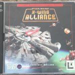 STAR WARS X WING ALLIANCE 2 DISC ORIGINAL - Avis StarWars