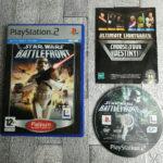Star Wars: Battlefront (Sony PlayStation 2) - Avis StarWars