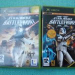 Original Xbox Star Wars Battlefront & - jeu StarWars