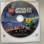 LEGO Star Wars III (3): The Clone Wars PS3 - Avis StarWars