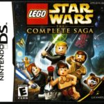 LEGO STAR WARS -The Complete Saga -Nintendo - Occasion StarWars