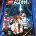 LEGO Star Wars II: The Original Trilogy (Sony - jeu StarWars
