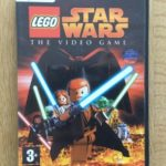 Lego Star Wars PC game - very good condition - Bonne affaire StarWars