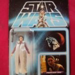 StarWars figurine : STAR WARS VINTAGE COLLECTION 2012 - PRINCESS LEIA BESPIN OUTFIT EP505 UNPUNCHED