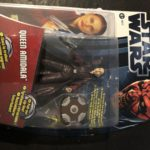 StarWars figurine : 9 Figurines Star Wars Hasbro Black Series Et Autres!