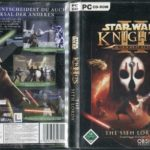 Star Wars: Knights of the Old Republic II - - pas cher StarWars