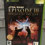 * Original Xbox Game * STAR WARS EPISODE III - Bonne affaire StarWars