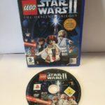 Lego Star Wars II The Original Trilogy Sony - Bonne affaire StarWars