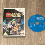Nintendo Wii LEGO Star Wars The Complete Saga - Occasion StarWars