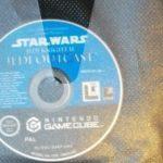 Star Wars Jedi Knight II: Jedi Outcast - jeu StarWars