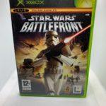 Star Wars Battlefront - Xbox Original - - Avis StarWars