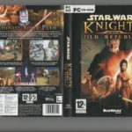 Star Wars: Knights of the Old Republic - PC - pas cher StarWars