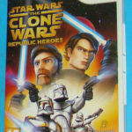 Star Wars The Clone Wars - Republic Heroes - - pas cher StarWars
