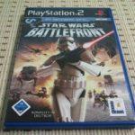Star Wars Battlefront für Playstation 2 PS2 - Bonne affaire StarWars