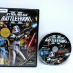 STAR WARS BATTLEFRONT II PC DVD GIOCO USATO - Bonne affaire StarWars